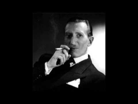 Sidney Torch - Wagon Lit (1947)