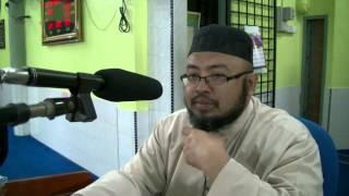 Ust. Abdul Rasyid Idris | Rupa Paras Nabi Muhammad s.a.w.