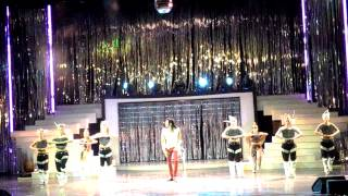 Michael Jackson Day 2014 The Dangerous live Slave to the Rhythm