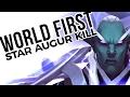 World First Mythic Star Augur Etraeus Nighthold Kill by Serenity