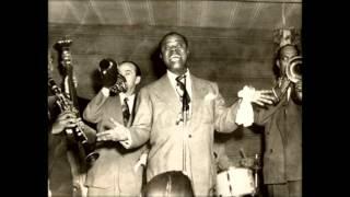 Heebie Jeebies - Louis Armstrong from Eddie Condon