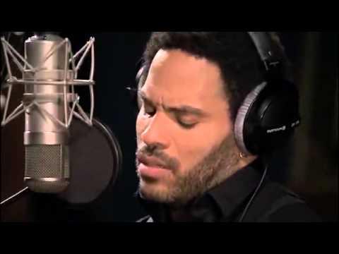 Lenny Kravitz - Let Love Rule (Acoustic)