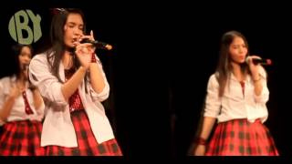 Download Video HOKAGO (Dance Cover JKT48) Seifuku Ga Jama Wo Suru at 2ND ANNIVERSARY CONCERT MP3 3GP MP4