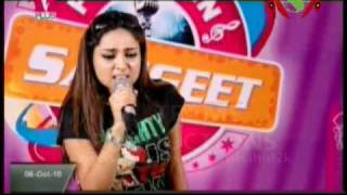 Pakistan Sangeet Icon 1 - Karachi & Hyderabad Auditions Part 1/2