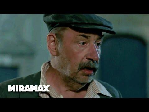 Cinema Paradiso  'Where's the Money?' HD  Philippe Noiret, Salvatore Cascio  MIRAMAX