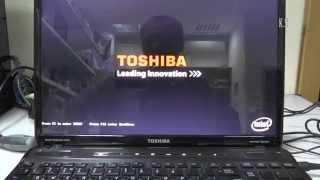 Як включити Wi-Fi ноутбука Toshiba - унікальний випадок