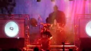 PAIN - Stay away (Live at Alcatraz - Milano - 14 02 09)