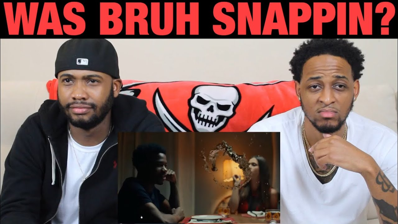 Roddy Ricch - Tip Toe feat. A Boogie Wit Da Hoodie | GHETTO REACTION | Official Music Video
