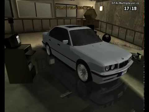 My tuneable cars