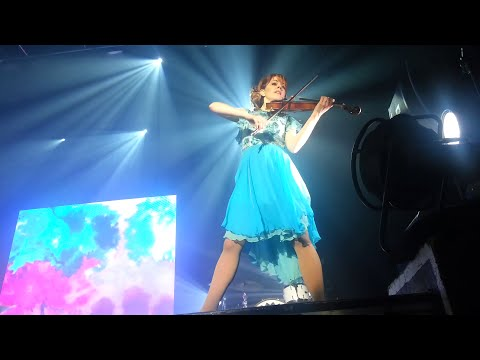 Lindsey Stirling Concert (Toulouse, France) 11/11/2014