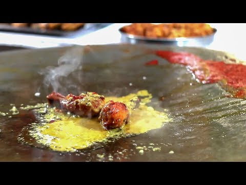 MOUTHWATERING CHICKEN RECIPES | Best Non Veg. Street Food in India
