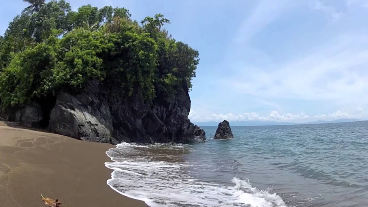 beach resort for rent in the philippines - youtube
