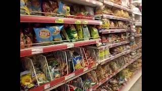 Упоротые товароведы в гипермаркет Магнит г. Петровск