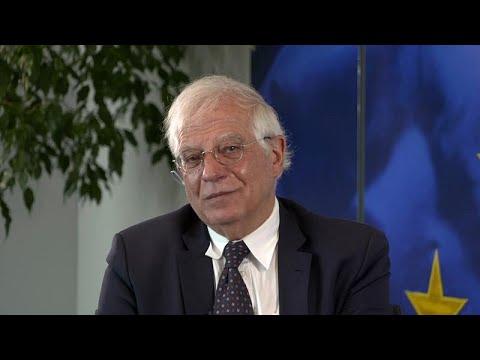 Borrell: 'Cina e disinformazione? Mai piegati ma è in corso un'infodemìa'