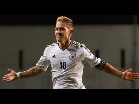 Lewis Holtby - Best Skills and Show Gols 2014 ᴴᴰ