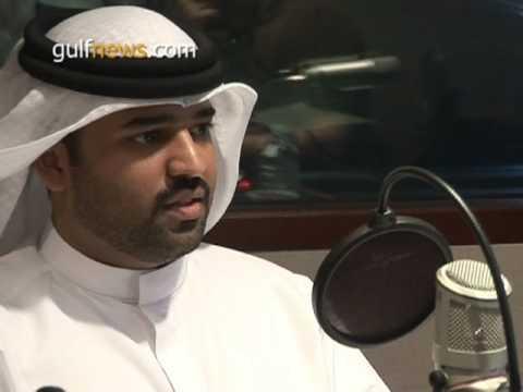 Radio 2 talks with Emirates Identity Authority