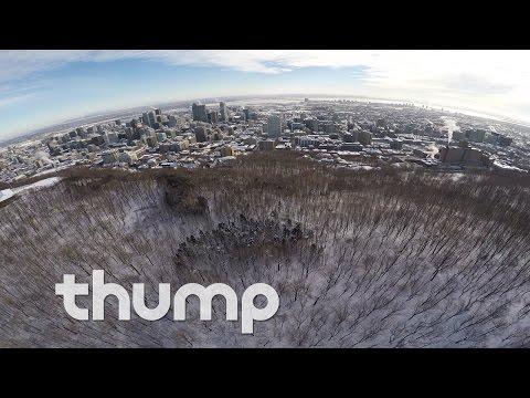 SUB.Culture - Montréal (Trailer)