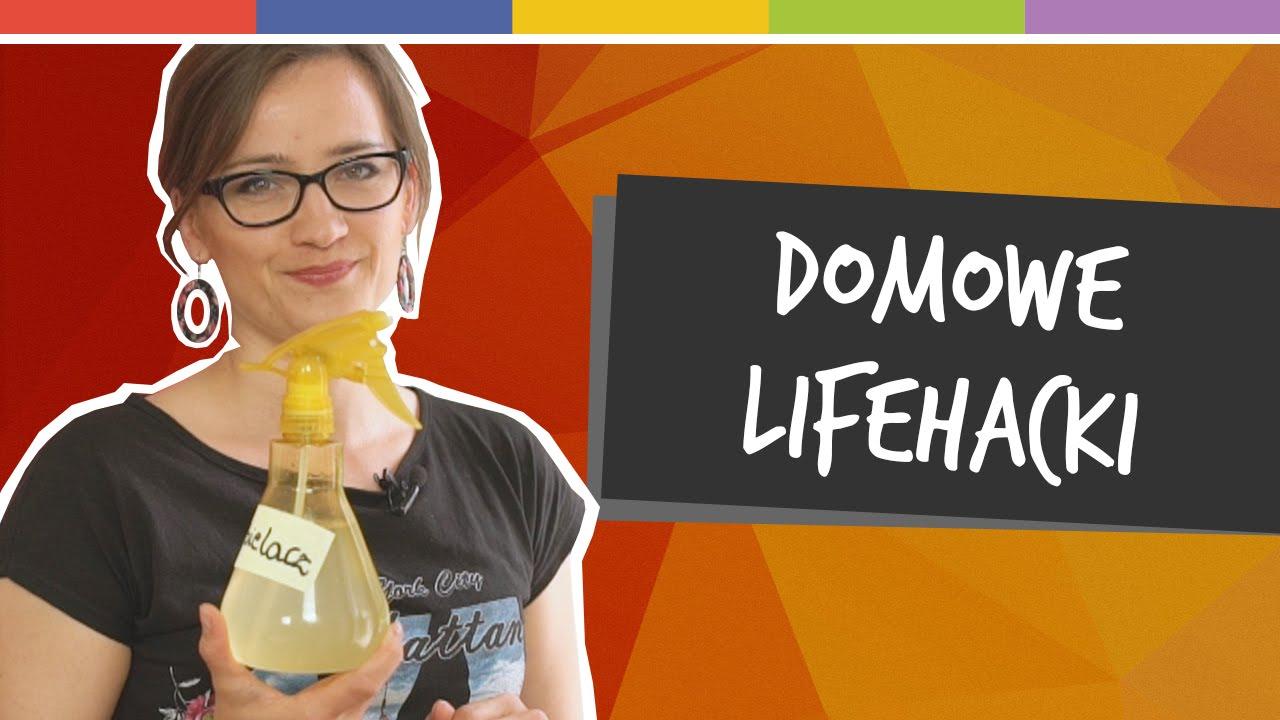 SPRYTNE BABKI - Domowe lifehacki