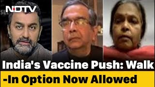 Reality Check: Why India Is Vaccine Hesitant