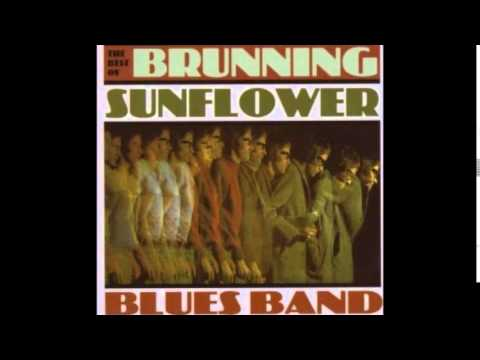 Brunning Hall Sunflower Blues Band (feat.Peter Green) ~ '' If You Let Me Love You'' 1969