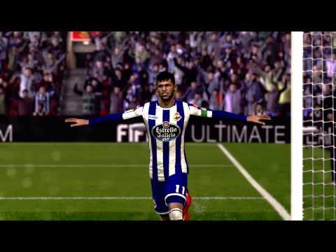 """Bad Love"" | FIFA 15 Montage (Online Goals & Skills Compilation)"
