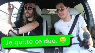 EN VOITURE AU JAPON ! (VERSION NON CENSURÉE)
