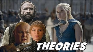 Game of Thrones: Top 10 Season 8 Theories