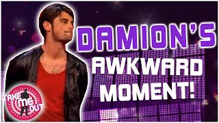 Damion's awkward moment! (Full Version) Take Me Out UK