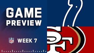 Indianapolis Colts vs. San Fra…