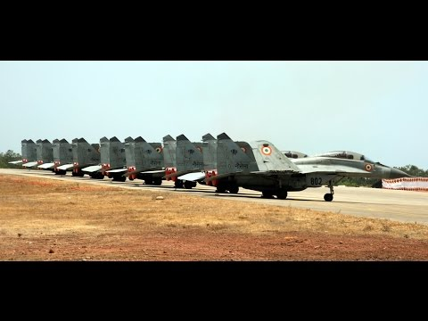 Indian Naval Air Arm भारतीय नौसेना वायु शाखा