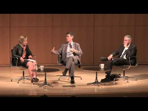 Globalization, Technological Change, and Inequality: Jeffrey Sachs and Paul Krugman in Conversation