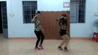 [Dance cover] Lời Nói Thật Lòng Quá Mạo Hiểm TFBOYS by DIP