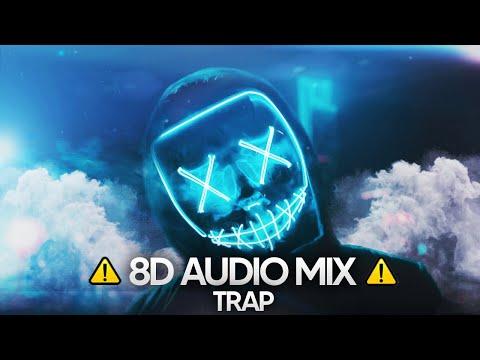 Trap Music 8D