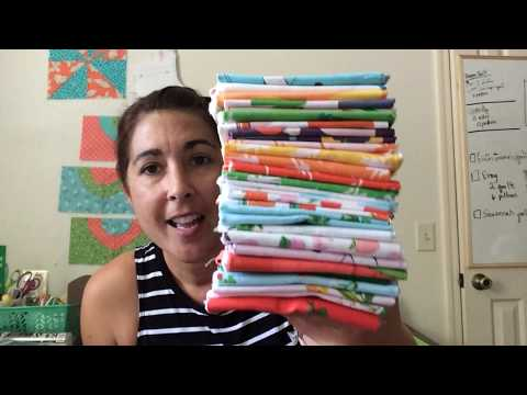 Windham fabrics reveal - Fall 2017