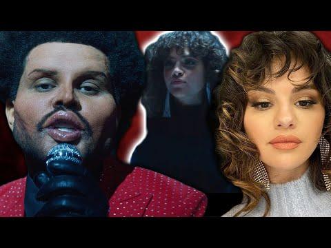 The Weeknd Usó Doble de Selena Gomez en 'Save Your Tears' según Fans