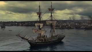 Heart of the Sea - Le Origini di Moby Dick - Speciale sul film - Featurette | HD
