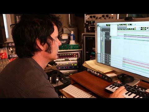 Song Production: Addictive Drums & MIDI Editing Basics - Warren Huart: Produce Like A Pro