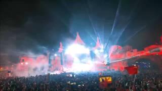Axwell & Shapov - Belong (Tomorrowland 2017)