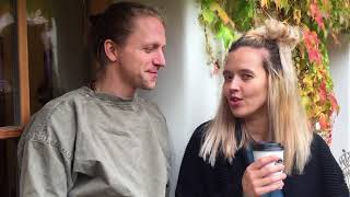 Tomáš Klus - Natáčení nového videoklipu #apak