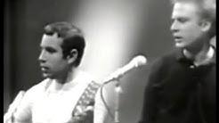 Simon and Garfunkel - Live in Holland - 1966 (no watermark)