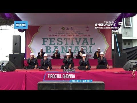 Firqotul Ghonna - FesBan FISFALA 2017