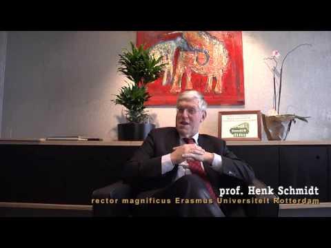 Interview Henk Schmidt - Meesterweek 2010