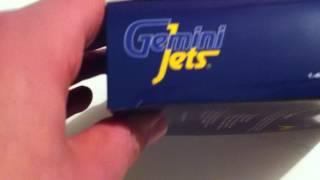 Geminijets Air Canada ERJ-190 Review