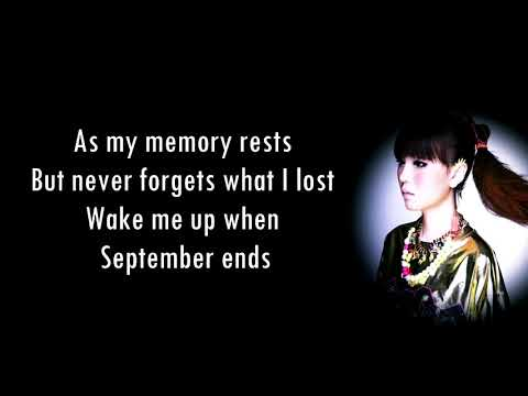 J.fla Wake Me Up When September Ends