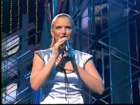 Юлия Михальчик - Косы / SPIT (закрытие 5 звезд 2007г.)