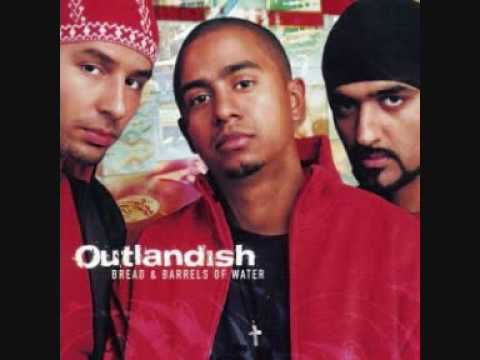 Guantanamo - Outlandish (GREAT SONG)