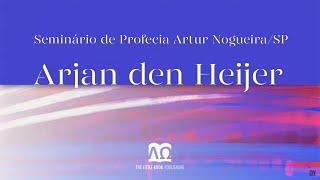 O 45º Presidente - Arjan den Heijer 06