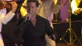 Luis Miguel - Sabes Una Cosa (Live Barcelona 2007)