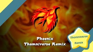 Fall Out Boy - Phoenix Remix