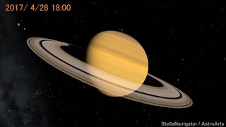 土星探査機「カッシーニ」の最終ミッション「グランドフィナーレ」